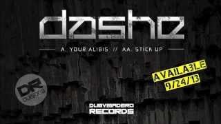 Dashe - Stick Up (Original)