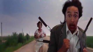 Kung Fu Hustle (2004) Funny Scenes