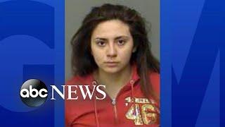 Teen arrested after allegedly livestreaming deadly car crash