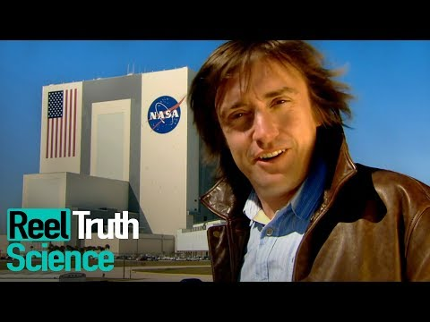 Engineering Connections Richard Hammond Space Shuttle Science Documentary Reel Truth Science