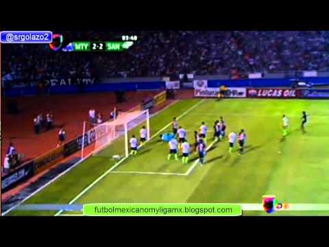 Xxx Mp4 MONTERREY VS SANTOS 4 2 FINAL LIGA DE CAMPEONES DE LA CONCACAF 01 MAYO 2013 3gp Sex