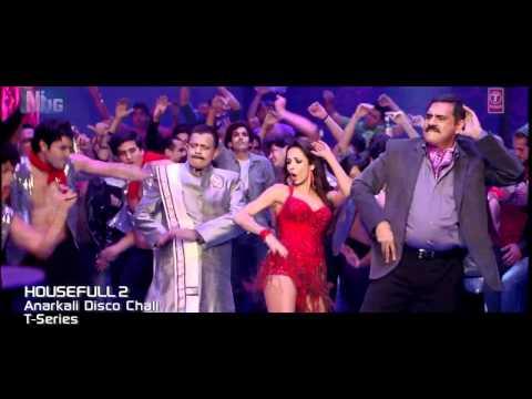 Xxx Mp4 Anarkali Disco Chali With Lyrics Housefull 2 Full HD Music Video 3gp Sex