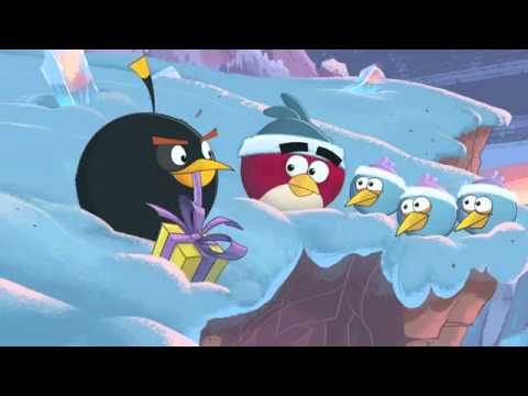 Xxx Mp4 Angry Birds Wreck The Halls Animation FREE Download HD HOT NEW 2011 APP 3gp Sex