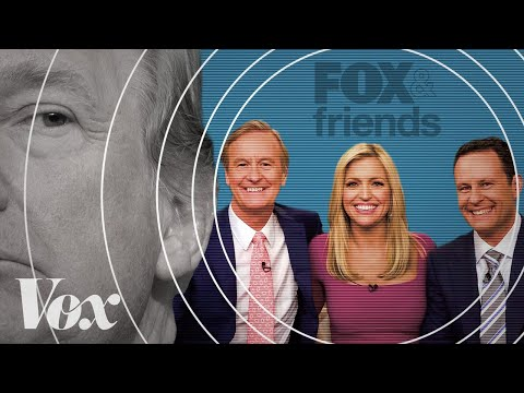 The Trump Fox & Friends feedback loop explained