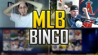 MLB BINGO w/ KOOGS - 89 RATED PULL - MLB 17 THE SHOW DIAMOND DYNASTY PACK OPENING