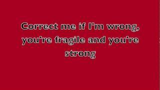 I Wanna Know You - Miley Cyrus + David Archuleta [with lyrics onscreen]