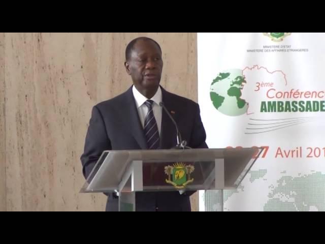 RCI 3eme Conference Ambassadeurs 2015