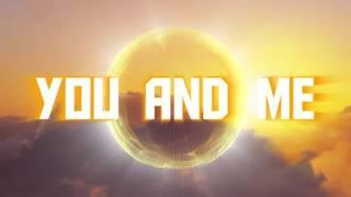 Hogland - The Night (feat. Johnning) (Lyric Video)