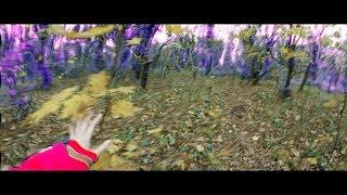 EGO DEATH - UAL Creative Media Horror Short Film