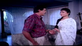 Chamatkara Movie Scenes - Suresh Heblikar & Ramesh Bhatt finding out killer details
