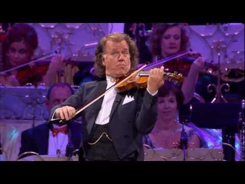 Nearer My God to Thee André Rieu live in Amsterdam
