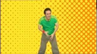 Boogie Beebies - Space Walking