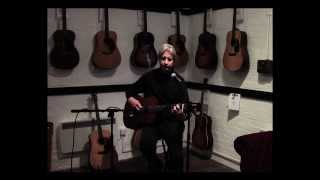 The Americana Guitar Sessions - Ralph Murphy 'Seeds'