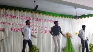 fr bobin  song