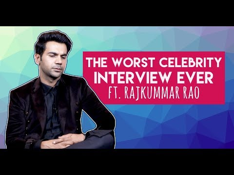 Xxx Mp4 MensXP The Worst Celebrity Interview Ever Ft Rajkummar Rao Rajkummar Rao Omerta Interview 3gp Sex