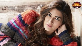 Kriti Sanon Wants To Try Her Luck In Hollywood |  Bollywood News
