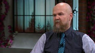 Alexander Bard om meditationen och sin nya bok - Vardagspuls (TV4)