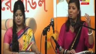 Bashona furaite re Bangla Baul song singing by UK Bengali Singer Mamata
