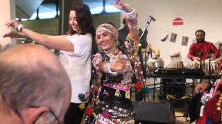 Southbank Centre  - Alchemy - Kutle Khan Project - Part 6 of 9