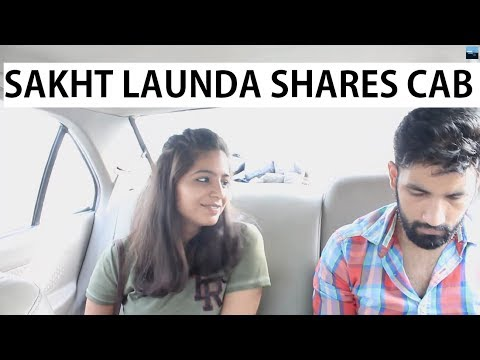 Xxx Mp4 When Sakht Launda Shares A Cab With A Hot Girl Idiotic Sperm Ft Rahul Sehrawat 3gp Sex