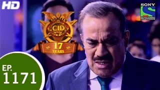 CID - च ई डी - Sher Ka Shikaar - Episode 1171 - 28th December 2014