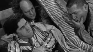 The Three Stooges   073   I Can Hardly Wait 1943 Curly, Larry, Moe DaBaron 18m28s