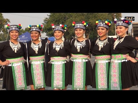 Xxx Mp4 Stockton Hmong New Year 2018 2019 First Day 3gp Sex