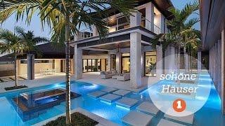 die schönsten Häuser der Welt