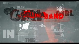 Girls in Bands BBC Documentary - Kate Mossman
