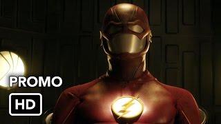The Flash 2x19 Promo