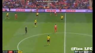Philippe Coutinho quick feet