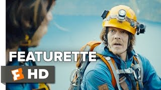 The Wave Featurette - Making a Disaster Movie (2016) - Kristoffer Joner, Thomas Bo Larsen Movie HD