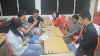 BAHASA MALAYU VIDEO