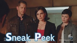 Once Upon a Time 6x03 sneak peek #1  Season 6 Episode 3