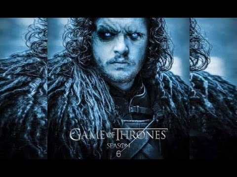 Game of Thrones: Season 6 - Episode 10 (Complete SoundTrack) 1080p