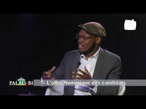 Xxx Mp4 PALAIS BI N° 6 Avec Aissata Ndiathie L Offre Numérique Des Candidats 3gp Sex