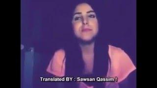 اغنية تركية رائعة !! مع الترجمة - Turkish song 2015