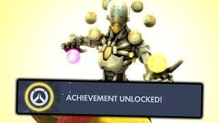 Overwatch - Unbelievable Achievement Moments