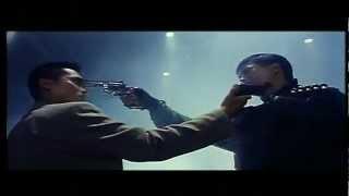 Hard Boiled (1992) - Trailer JOHN WOO VHS original trailer
