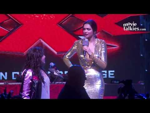 Xxx Mp4 Deepika Padukon Kiss Vin Disel XXx 3gp Sex
