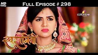 Swaragini - 14th April 2016 - स्वरागिनी - Full Episode (HD)
