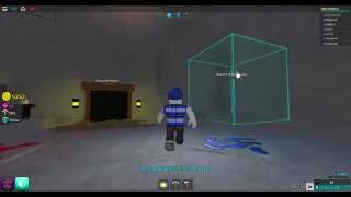 Roblox: azure mines Intro to my channel WELCOME