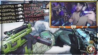 I HIT A CLIP WITH THE NEW WEAPONS!!! (INSANE NEW BLACK OPS 3 GUNS)