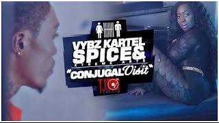 Spice Ft Vybz Kartel - Conjugal Visit Instrumental (FL STUDIO REMAKE)