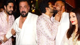 All Moments Of Sanjay Dutt Arriving DRUNK - Creating A Scene In Public & Made FUNNY Jokes