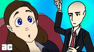 Hitman ENTIRE Storyline in 3 Minutes! (Hitman Animation Story)