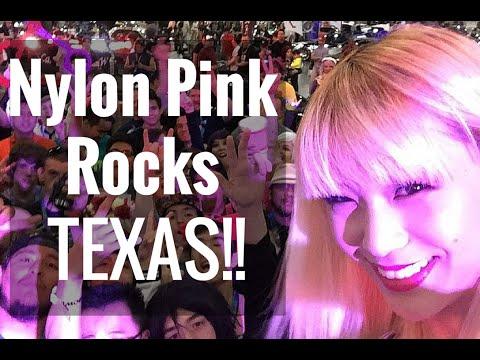 Xxx Mp4 Nylon Pink Loves Anime Matsuri And Houston Texas 3gp Sex