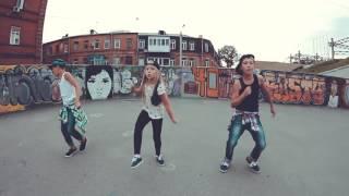 Eva Simons   Policeman Dancehall by Kids  Choreography by Cleve Nitoumbi