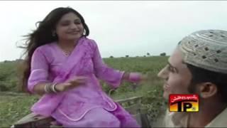 Kadhan Walso Sonhra Sanwla - Jalal Chandio - Sindhi Hits Song