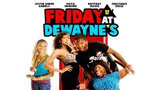 Will Dewayne be able to fix his mess? - Friday at Dewayne's - Full Free Maverick Movie!